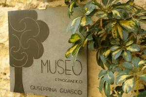 Museo Etnografico Musées à Ligurie