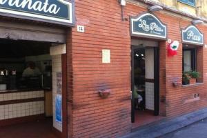 Pizzeria La Pia restaurants à Ligurie