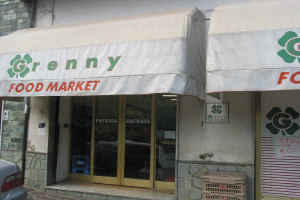 renny food discount Petite épicerie à Ligurie