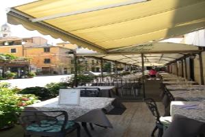 Le Palme restaurants à Ligurie