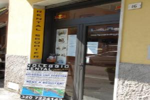 Noleggio Rental Location de scooters à Ligurie