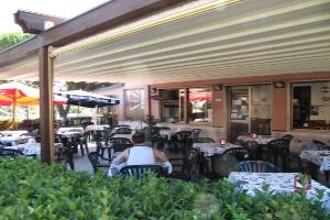 Sereno restaurants à Ligurie