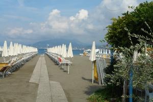 Bagni Liguria Plages à Ligurie
