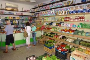 Rosticceria Bertolone Petite épicerie à Ligurie
