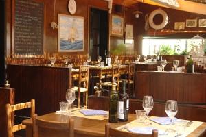 La Cantina del Polpo restaurants à Ligurie