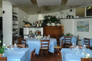 El Pescador restaurants à Ligurie