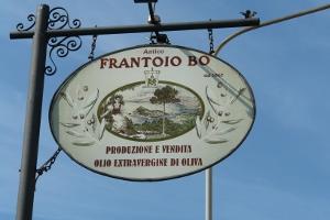 Frantoio Bo Sestri Levante Spécialités liguriennes à Ligurie