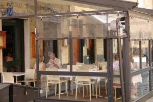 La Mainolla restaurants à Ligurie