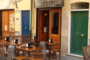 Millelire restaurants à Ligurie