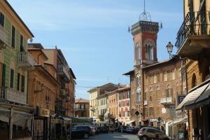 Il Polpino restaurants à Ligurie