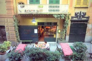 Polpo Mario restaurants à Ligurie