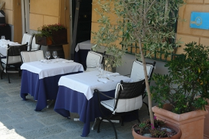 Portobello restaurants à Ligurie