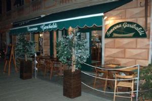 Taverna Garibaldi restaurants à Ligurie