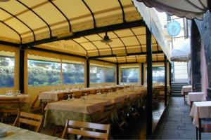Tumelin restaurants à Ligurie