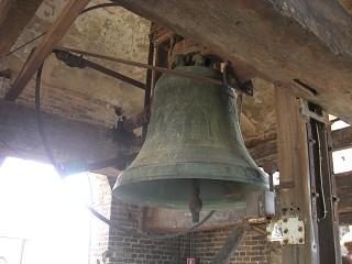 vieille cloche ligurie