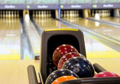 Bowling trace en Ligurie
