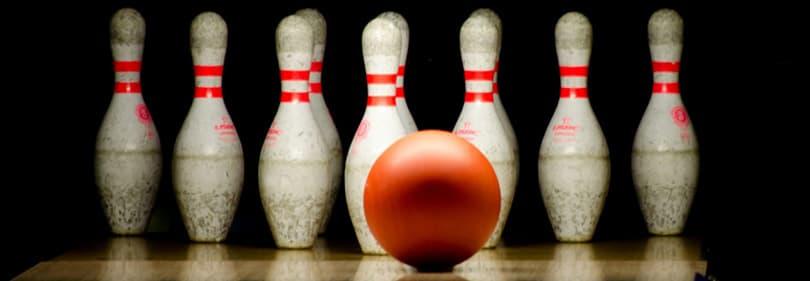 Bowling en Ligurie