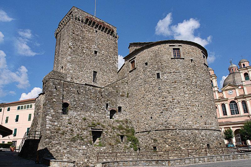 Castello di Varese Ligure