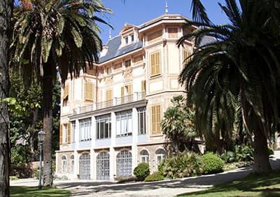 Liguriens célèbres et personnes célèbres qui vivent en Ligurie.
