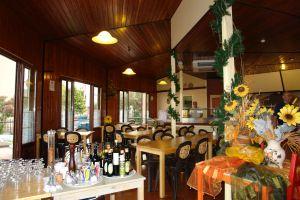 Girasole restaurants à Ligurie