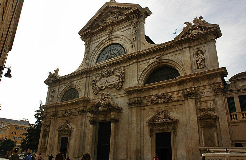 Cattedrale Assunta à Savona