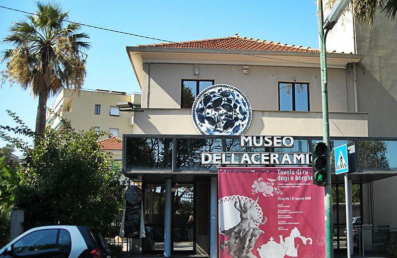 Museo Della Ceramica Manlio Trucco à Albisola