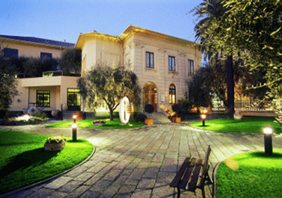 Museo dell'Olivo en Ligurie