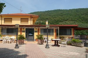 Panorama dianese restaurants à Ligurie