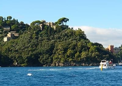 circuits VTT à Portofino