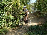 Bike paths in Savona