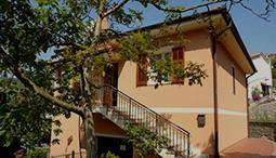 Choisissez une maison vacances en Ligurie