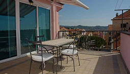 Choisissez un appartement vacances en Ligurie