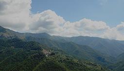 Le climat doux attire les vacanciers en Ligurie toute l'année