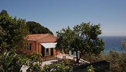 Choisissez une merveilleuse villa en Ligurie